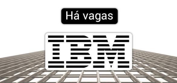 IBM está contratando em todo o mundo - Foto: Reprodução Deviantart