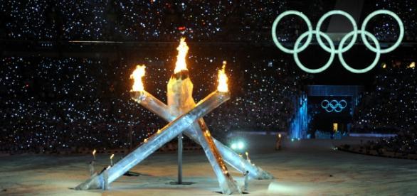 Jogos Olímpicos de Inverno de 2010 (Wikimedia)