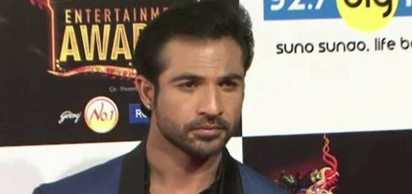 Nazim quits Saathiya (Image Source - Youtube)