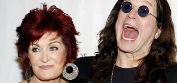 Sharon e Ozzy Osbourne estavam casados há 33 anos