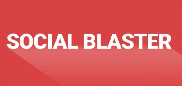 Une nouvelle fonctionnalité sur Blasting News: les Social Blasters