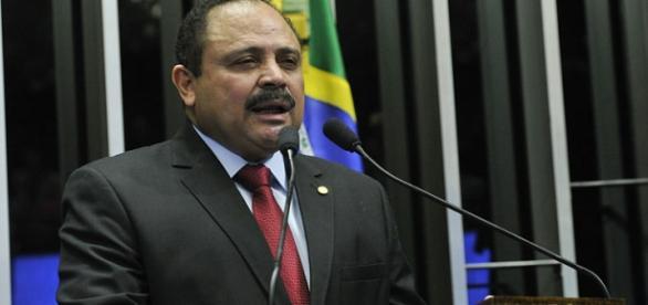 Waldir Maranhão é alvo de uma série de investigações da PF e do STF