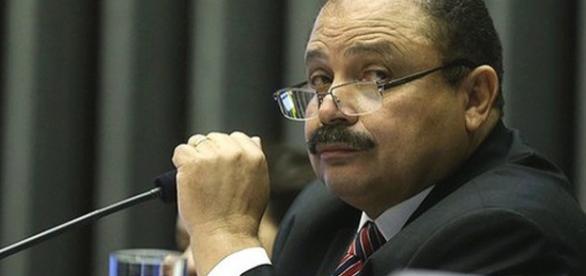 Waldir Maranhão presidente interino da Câmara
