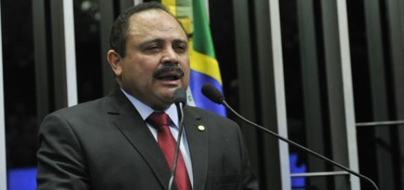 Waldir Maranhão substituiu Eduardo Cunha