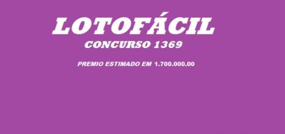 A Lotofácil foi lançada em 29 de setembro de 2003 pela Caixa Econômica Federal