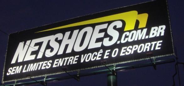 A Netshoes está contratando no Brasil