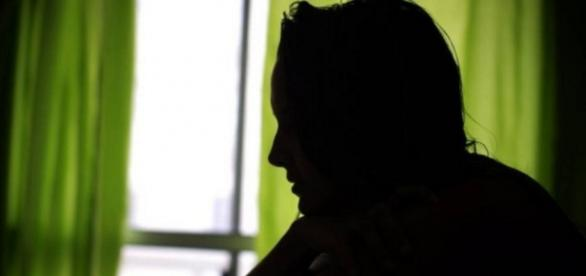 A triste história da menina estuprada