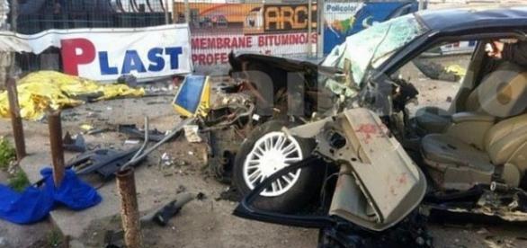 Anchetă finalizată în cazul accidentului din Brăila