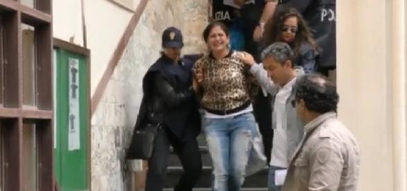 Badante arestate în Italia pentru numeroase furturi