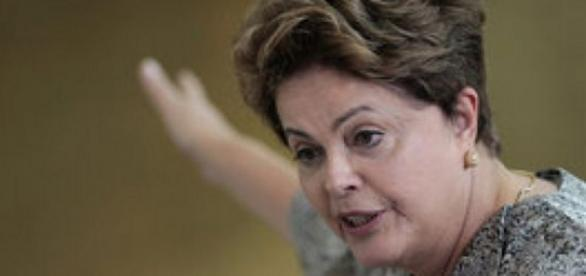 Dilma não sabe onde errou, diz ela em entrevista
