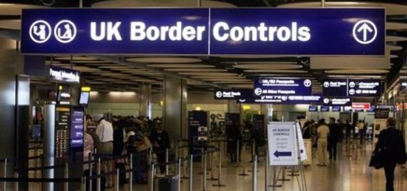 Euroscepticii promit o revoluție a migrației în cazul unui posibil Brexit