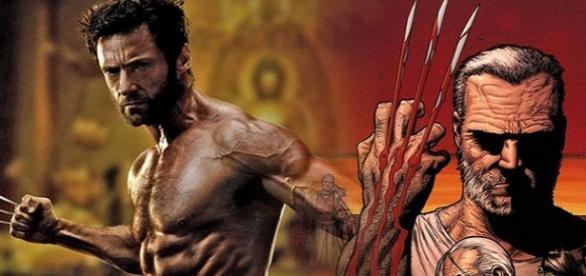 Filtran las primeras imágenes de Hugh Jackman en el set de 'Wolverine: Old Man Logan'