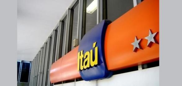 Itaú também está com vagas abertas na cidade