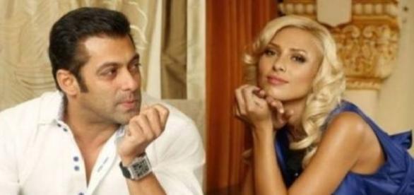 Iulia Vântur declarații despre relația sa cu Salman Khan