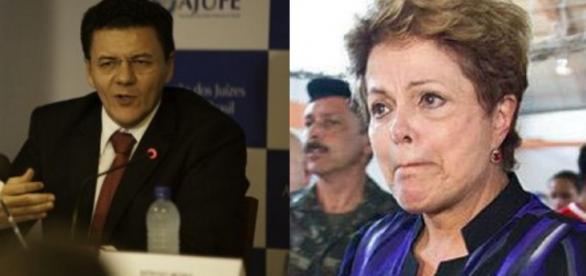 Juiz diz que não há golpe no Brasil