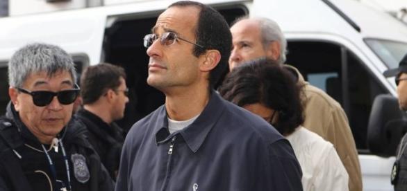 Marcelo Odebrecht, delator da Lava-Jato