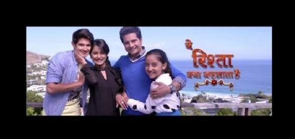 Mohsin Khan gets injured on Yeh Rishta Kya Kehlata Hai sets (Image Source - YouTube)