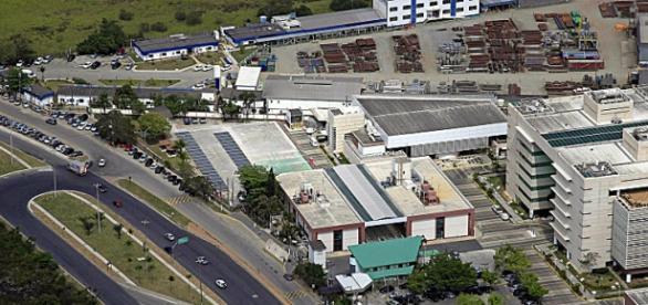 Petrobras em Parque do Tubos - Imboassica