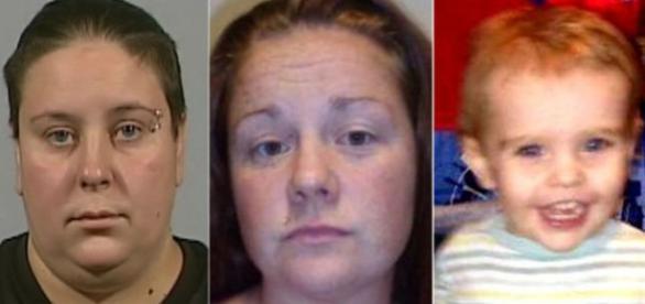Un cuplu de lesbiene a fost găsit vinovat de uciderea fiului lor în vârstă de doar doi ani
