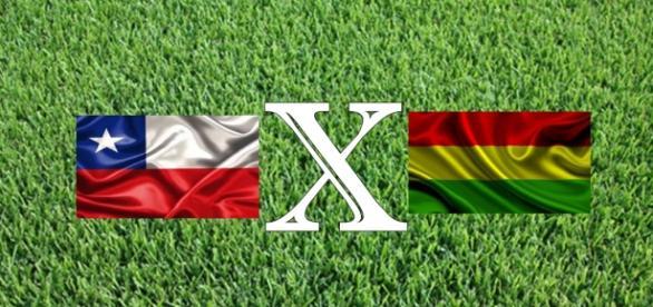Chile x Bolívia: ao vivo na TV e online