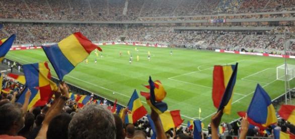 Cu rugăciunile lui Iordănescu și ambiția jucătorilor