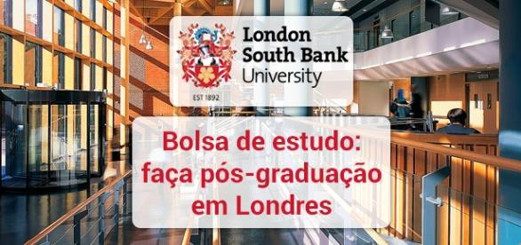 Faça uma pós-graduação em Londres - Foto: Reprodução Bdp