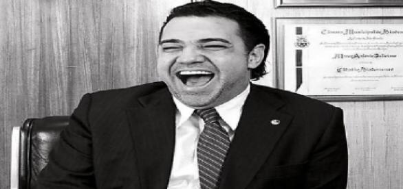 Marco Feliciano provoca polêmica em entrevista