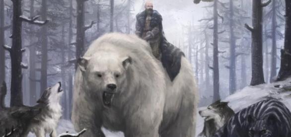 Personagens cortados de Game of Thrones