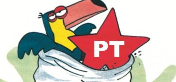 PSDB, DEM e PPS quer se aliar com PT, PC do B e REDE (Foto: jeisael.com)