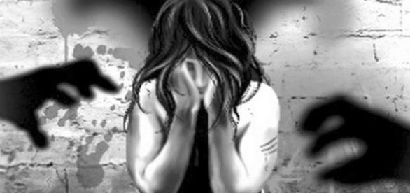 Todos os dias são reportados vários estupros na Índia