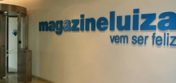 Foto/ Divulgação: Magazine Luiza.