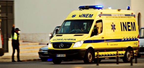 INEM - Instituto Nacional de Emergência Médica