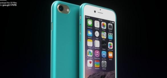 Iphone 7 não terá muitas modificações em relação ao Iphone 6 (Foto: Martin Hajek)