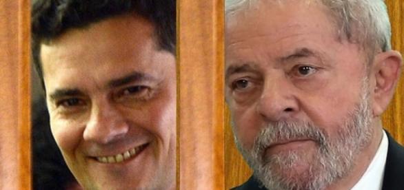 Janot pede que caso de Lula seja remetido para Sérgio Moro