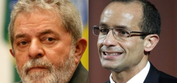 Marcelo Odebrecht divulgará documentos envolvendo Lula