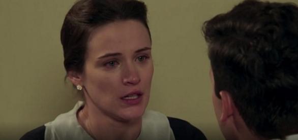 Maria rompre noivado com Celso