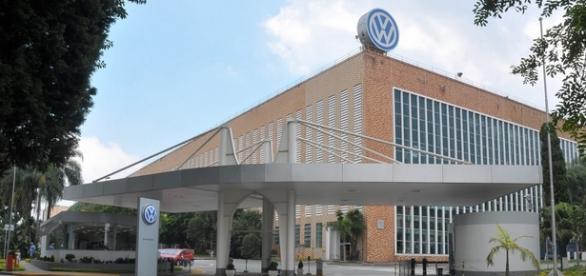 Metalzul alega que Volks deve R$ 6 milhões