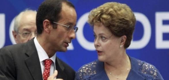 Odebrecht apresentará documentos contra Dilma