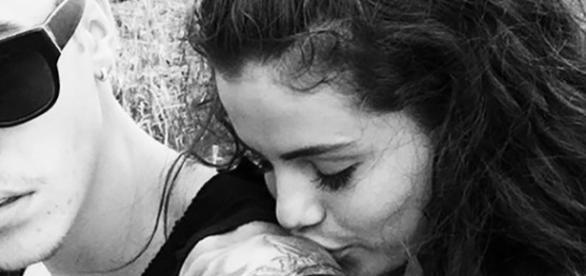 Será que Selena gostaria de uma reconciliação?