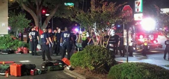Atirador em Orlando jurou lealdade ao Estado Islâmico