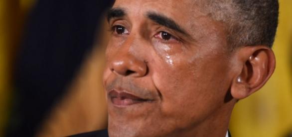 Barack Obama fala sobre mortes nos Estados Unidos