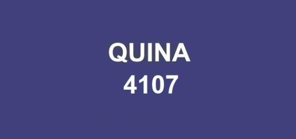 Concurso com prêmio de R$ 4 milhões; Resultado da Quina 4107 divulgado hoje