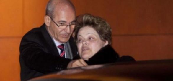 Dilma não gosta de corte de Temer