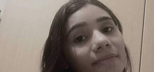 Sarah Neves Mamede desaparecu dentro do banheiro do Galeão, no Rio de Janeiro