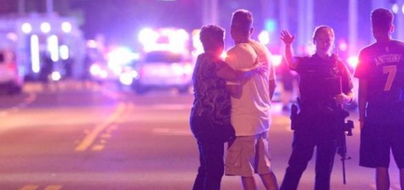 Terrorismo nos Estados Unidos - Foto/TV