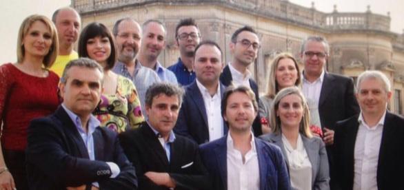 Assessori designati e consiglieri di maggioranza eletti con Figura sindaco