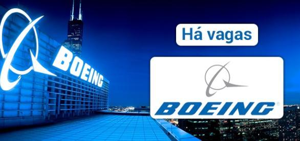 Boeing está contratando - Foto: Reprodução Geekwire