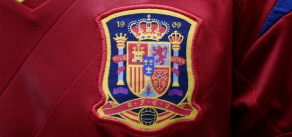 Hoy juega la seleccion española
