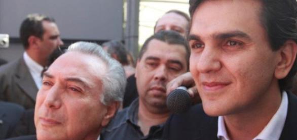 Machado diz que Temer pediu propina para campanha de Chalita