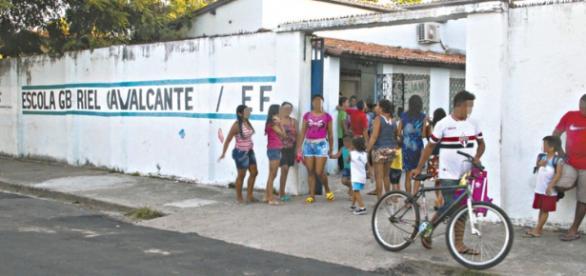 Menino de nove anos tera sido estuprado em escola pública de Fortaleza